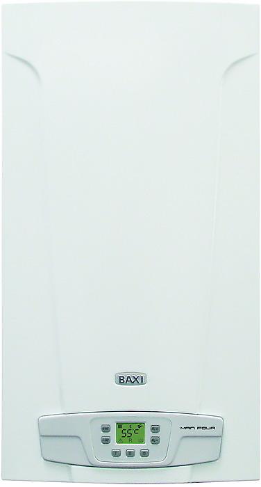 Baxi Main Four 18 F  цена 30850